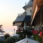 TI AL LANNEC hotel 4 étoiles en Bretagne
