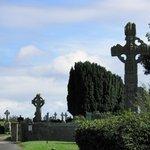Ardboe Cross Foto