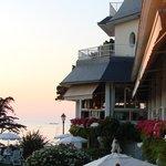 Ti al Lannec Hotel Restaurant & Spa