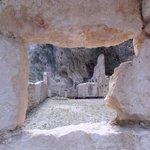 Resti dell'Abbazia di San Martino