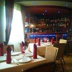 RJ Hotel restauracja