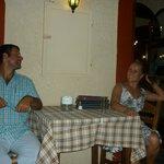 Bilde fra Taverna Avli Hersonissos