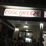 The best place to eat 'Cool Breeze'