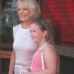 cherie out of benidorm programme