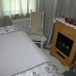 Tennant Room