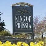 Welcome to Pennsylvania's King of Prussia Mall!