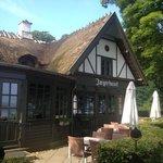 Photo of Restaurant Jaegerhuset