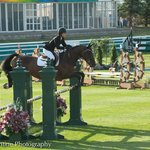 Spruce Meadows SHow Jumping