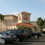 Welcome to La Plaza Mall in McAllen, Texas!