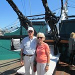 USS Constitution aka Old Ironsides