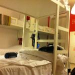 Photo of U Hostels taken with TripAdvisor City Guides