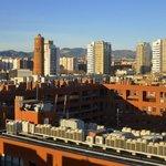 Barcelo view
