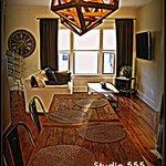 Studio 555