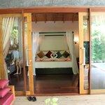 honeymoon room!