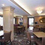 BEST WESTERN Aspen Hotel Foto