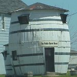 Pickle Barrel House Today - From their website