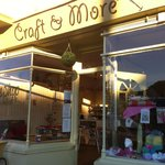 Craft & More in New Milton