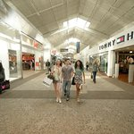 Ontario Mills has more than 200 stores to suit every shopper's style!