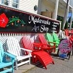 Madawaska Art Shop