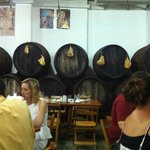 Casa Pepe Girón - Excellent Tapas and Mosto - 5 minutes walking from Hotel