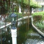 Wora Bura Resort & Spa,  august 2013.