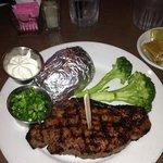 ny steak
