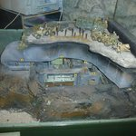 Estructura Bunker Visitable