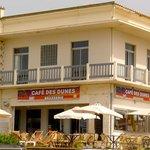 Φωτογραφία: Cafe des Dunes