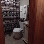 Camp Sacajawea #14/15 bathroom