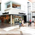 Town Center at Boca Raton features 220 stores.
