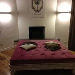 suite Chiaravalle