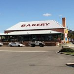 Trappers Bakery Goulburn