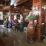 Photo de Banan Hotel