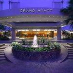 Rebranded Hotel exterior
