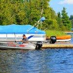 Motor & Boat Rental