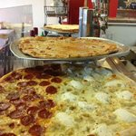 Rico's Pizzeria의 사진