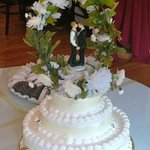 Wedding Cake - Spectacular