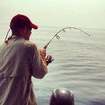 Ntizda fishing #NTIZDAandKELL