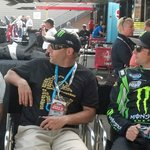 meet the drivers-Owen Kelly