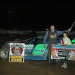 McKean County Raceway