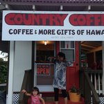 Foto de Country Coffee at Rainbow Falls