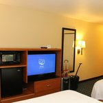 Foto di Fairfield Inn & Suites Ukiah Mendocino County