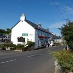 The Globe Inn, Frogmore, Devon - Street View