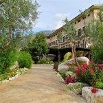 La Grotte Hotel