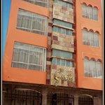 HOTEL CANTUTA PERU EIRL