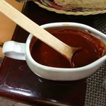 Hot and delicious  homemade salsas