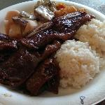 Photo of Maui BBQ & Grill taken with TripAdvisor City Guides
