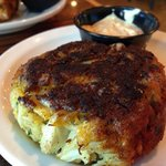 Famous Crab Cake