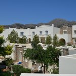 Zdjęcie Almyra Hotel Village