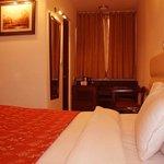 Hotel Asian International Foto